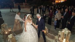 Ο πρώτος γάμος του 2018 - Την Πρωτοχρονιά στην Πάτρα (ΒΙΝΤΕΟ)