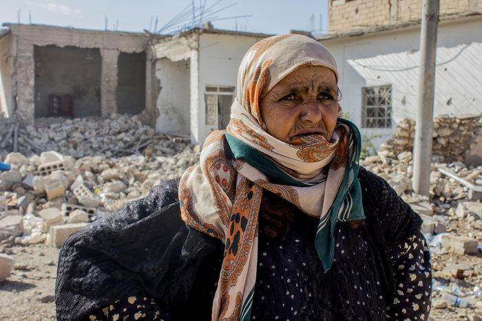 Νοέμβριος 2017 Copyright: Diala Ghassan/MSF