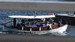 Διάψευση από την ΑΑΔΕ για δήθεν πρόστιμο σε ψαρά στη Σκόπελο