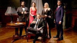 Κόβεται αιφνιδίως το Late Night με τον Γιώργο Λιάγκα - Tι συνέβη