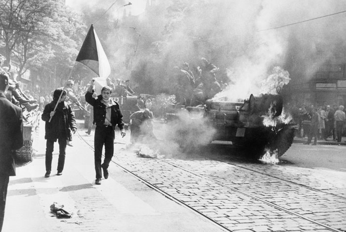 1968: Ο Ντούμπτσεκ και η Χαμένη Άνοιξη της Πράγας - εικόνα 2