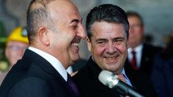Βήματα προσέγγισης Γερμανίας-Τουρκίας