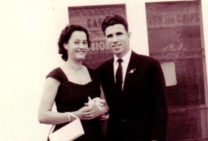 Καίττ και Δημήτρης