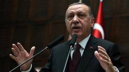 Νέες κορώνες Ερντογάν: CIA και FBI υπονομεύουν την Αγκυρα