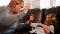 Παράνομο το χαστούκι από γονείς σε παιδιά στην Ουαλία;