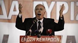 Θα συμμετάσχει και ο Λεβέντης στα συλλαλητήρια για τα Σκόπια