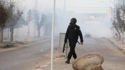 Φόβοι για νέα «άνοιξη» στην Τυνησία