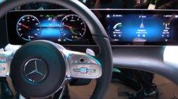 Η επόμενη Mercedes σας θα έχει 8GB RAM και 6 πυρήνες (video)