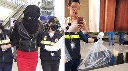 Βρέθηκαν λεφτά για τον ξένο δικηγόρο της 19χρονης με την κοκαϊνη
