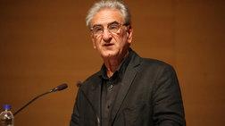 Λυκούδης:Ο ΣΥΡΙΖΑ γεννήθηκε για να είναι αυτό που είναι σήμερα