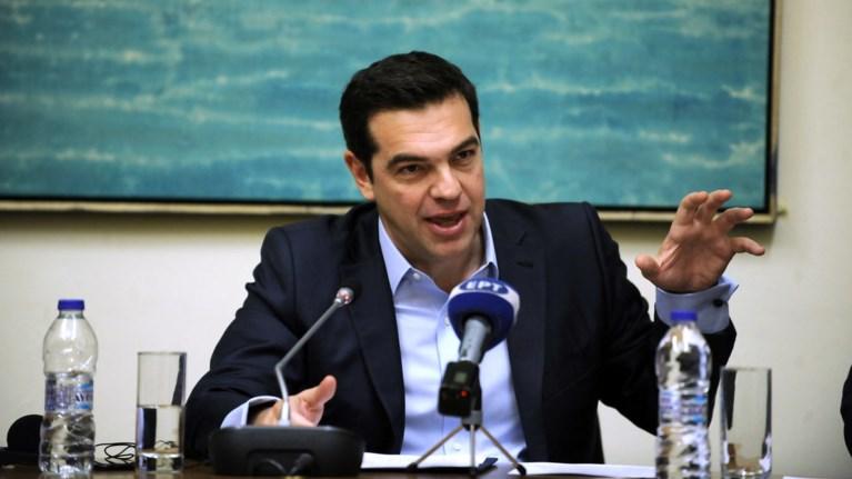spiegel-ftou-ki-apo-tin-arxi-gia-ton-tsipra