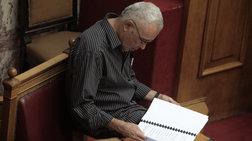 Τρεις γραμμές e.mail η παραίτηση  Ζουράρι στον Τσίπρα