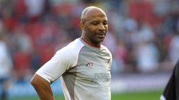 Θλίψη στο αγγλικό ποδόσφαιρο: «Εφυγε» ο Σίριλ Ρέτζις