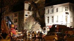 Βέλγιο: Στους 14 οι τραυματίες από την έκρηξη στην Αμβέρσα