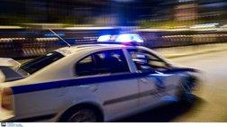 Επίθεση και άγριος ξυλοδαρμός 25χρονου στην κεντρική πλατεία στην Λάρισα