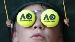 Ολα τα μεγάλα ονόματα του τένις στο Australia Open