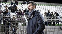 Συνεχίζει να «κατσαδιάζει» ο Ουζουνίδης τους παίκτες του ΠΑΟ
