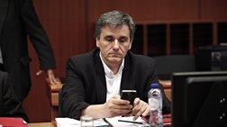 Ο Τσακαλώτος γράφει στη Monde για τις προτάσεις του Μακρόν