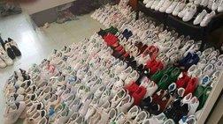 4e7cecc052 Καταστήματα στη Θεσσαλονίκη πουλούσαν τσάντες