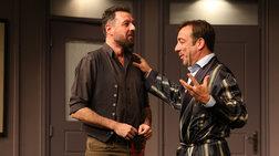Ο Παπαγιάννης φεύγει, πρώην παίκτης του Νοmads μπαίνει στην παράσταση