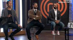 Κουτσόπουλος - MasterChef: Μοιάζω με ψηλό νάνο, αλλά το ύψος μου είναι...