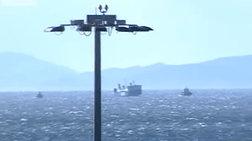 Άλλα δύο πλοία ακυβέρνητα στο Σαρωνικό, πρόβλημα με το «Παναγία Αγιάσου»