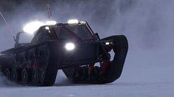 Ripsaw EV3-F1: Το απόλυτο παιχνίδι εκτός δρόμου κοστίζει 500.000 δολάρια