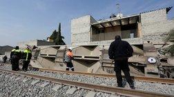 Τρένο εκτροχιάστηκε στο Μεξικό, βαγόνι μπήκε σε σπίτι-Νεκροί οι 5 ένοικοι
