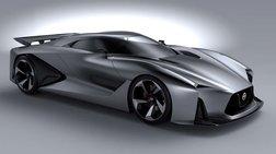 Αυτά είναι τα αγαπημένα μοντέλα του σχεδιαστή της Nissan Design Europe