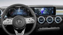 1η στην premium κατηγορία στην Ελλάδα και στον κόσμο η Mercedes