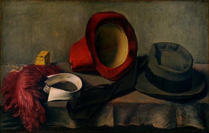 Ο σπουδαίος ζωγράφος Σπύρος Παπαλουκάς στη Δημοτική Πινακοθήκη - εικόνα 2