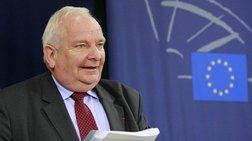 «Αδειάζει» τη ΝΔ ο πρόεδρος του ΕΛΚ και χαιρετίζει τη συμφωνία
