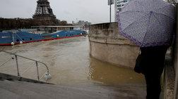 """Παρίσι: Ο φόβος της """"Πλημμύρας του Αιώνα"""" κλείνει τα μουσεία"""
