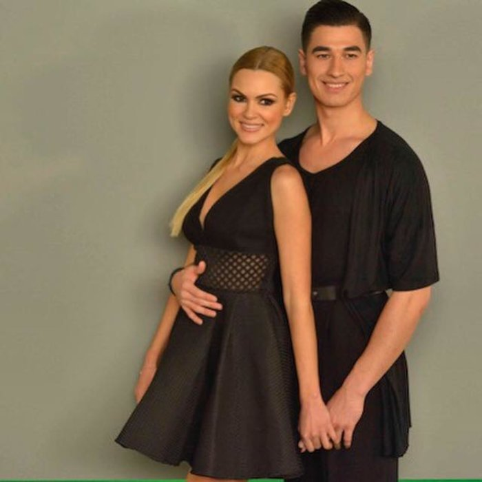 Dancing With the Stars: Αυτά είναι τα 16 χορευτικά ζευγάρια του σόου - εικόνα 6