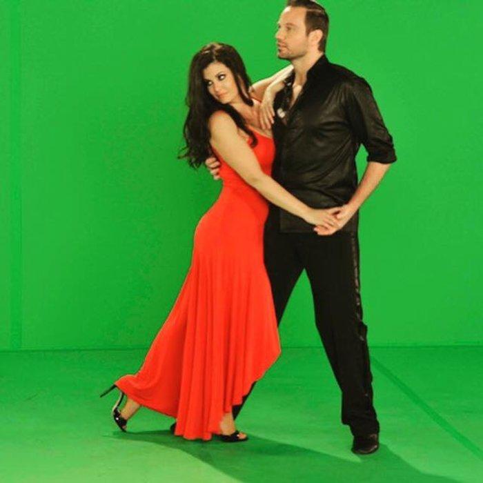 Dancing With the Stars: Αυτά είναι τα 16 χορευτικά ζευγάρια του σόου - εικόνα 8