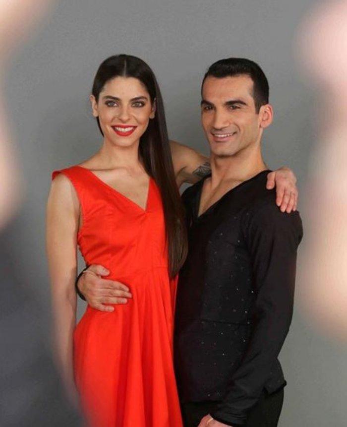 Dancing With the Stars: Αυτά είναι τα 16 χορευτικά ζευγάρια του σόου - εικόνα 9