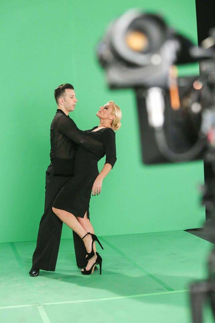 Dancing With the Stars: Αυτά είναι τα 16 χορευτικά ζευγάρια του σόου - εικόνα 10