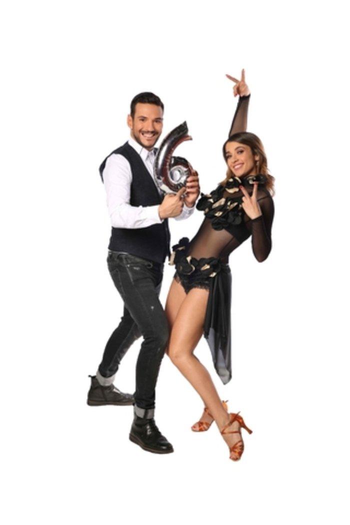 Dancing With the Stars: Αυτά είναι τα 16 χορευτικά ζευγάρια του σόου - εικόνα 19