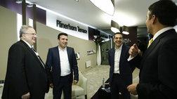 WSJ: Γιατί τώρα είναι ίσως η σωστή στιγμή να λυθεί το Σκοπιανό
