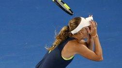 Η Καρολίν Βοζνιάκι είναι η νικήτρια του Αustralian Open