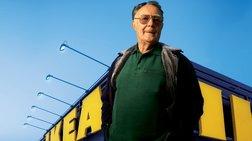 Εφυγε από τη ζωή ο Mr IKEA: Η ιστορία του «δαιμόνιου» πωλητή