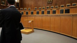 Θλιβερή πρωτιά: Με ρυθμούς... χελώνας η απονομή δικαιοσύνης