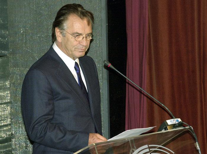 Ν. Κούρκουλος: 11 χρόνια χωρίς τον απόλυτο έλληνα ζεν πρεμιέ - εικόνα 6