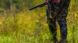 Φθιώτιδα: Πυροβόλησε 49χρονο γιατί τον πέρασε για ...αγριογούρουνο