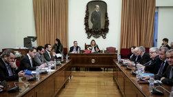 «Σφάχτηκαν με το γάντι» για τον Καμμένο στην επιτροπή Θεσμών της Βουλής