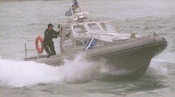 Διασώθηκαν 31 αλλοδαποί στη θαλάσσια περιοχή της Σαμοθράκης