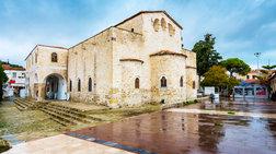 Ο Άγιος Χαράλαμπος θα γιορτάσει ξανά στον Τσεσμέ, οι τούρκοι έδωσαν άδεια