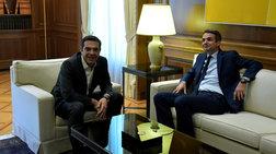 Διψήφια διαφορά ΝΔ - ΣΥΡΙΖΑ σε νέα δημοσκόπηση της Pulse