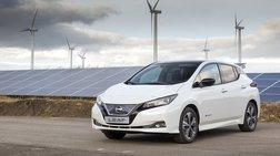 Renault-Nissan-Mitsubishi: Πωλήσεις 10,6 εκατομμύριων οχημάτων το 2017