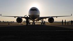 Οι δέκα πιο μακρινές πτήσεις του κόσμου -φωτό